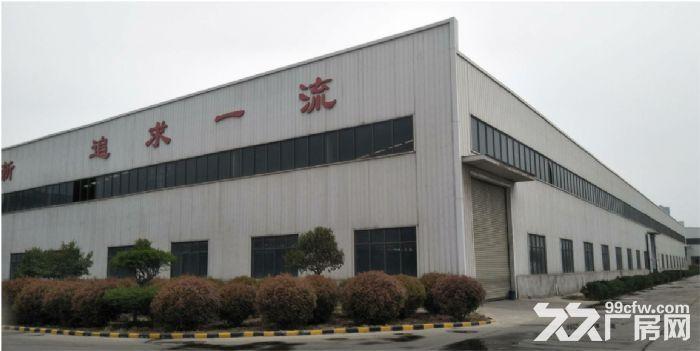 三原高新区标准厂房出租-图(1)