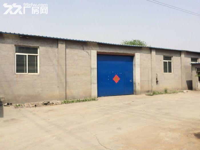 天威西路康庄村厂房出租-图(2)