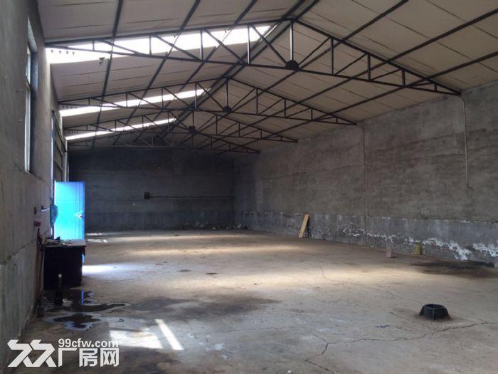 天威西路康庄村厂房出租-图(4)