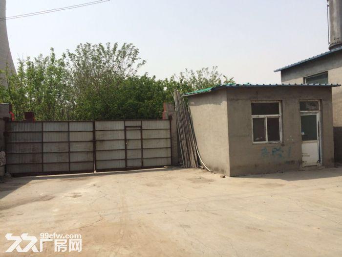 天威西路康庄村厂房出租-图(3)