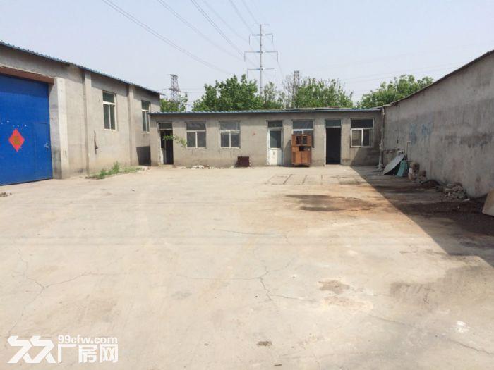 天威西路康庄村厂房出租-图(5)