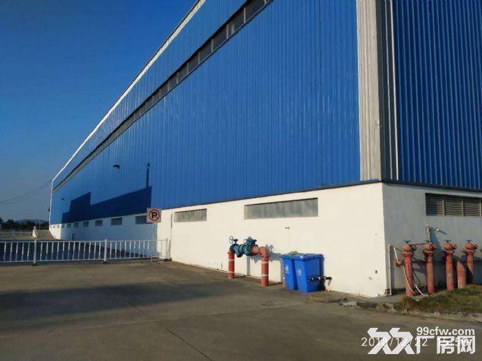 角美业主厂房出租11800平米带行车出租可分租-图(1)