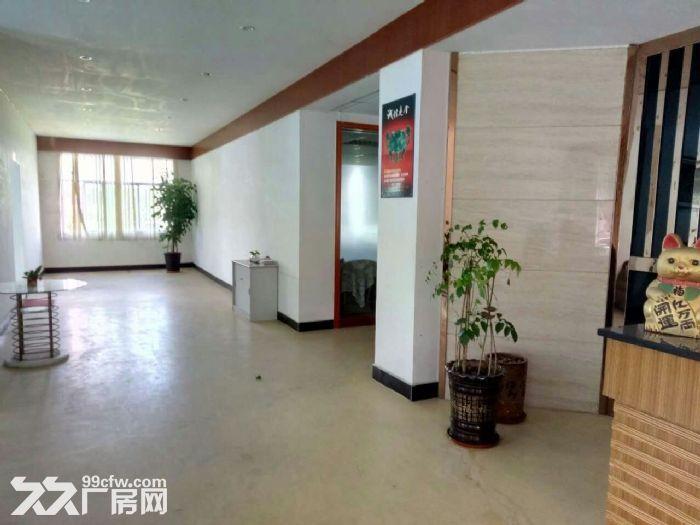 深圳南山大型标准厂房出租-图(2)