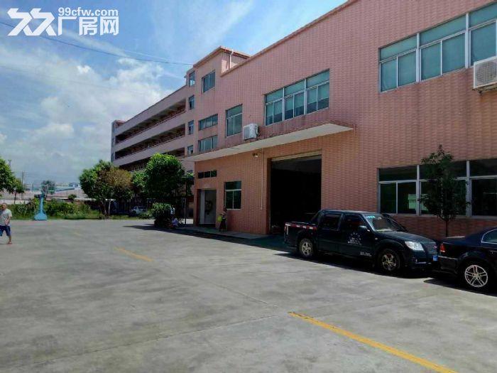 深圳南山大型标准厂房出租-图(3)