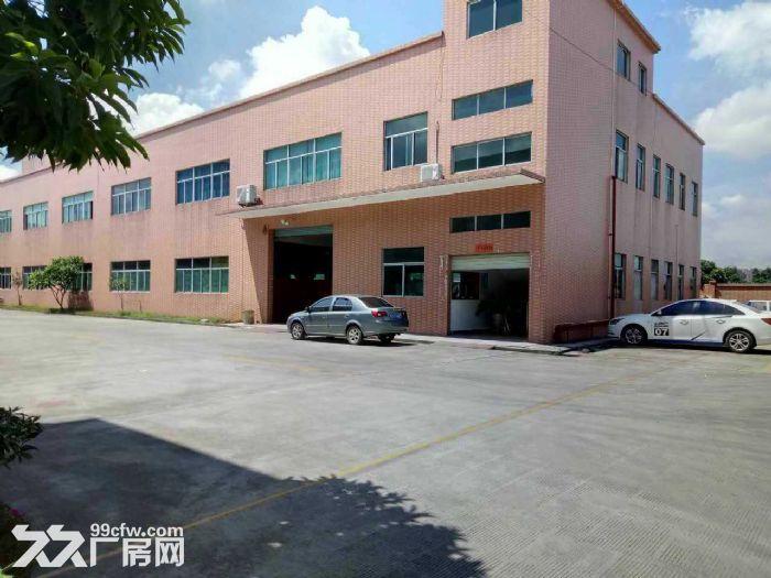 深圳南山大型标准厂房出租-图(4)