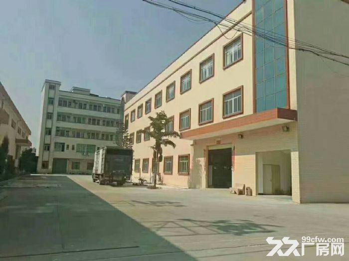 深圳南山大型标准厂房出租-图(5)