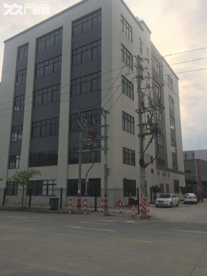 顺德杏坛高新工业区8500方厂房招租-图(2)