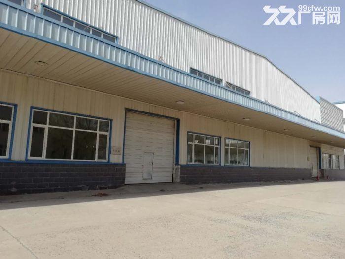 哈尔滨工业区80亩土地独院厂房出售权证齐全-图(3)