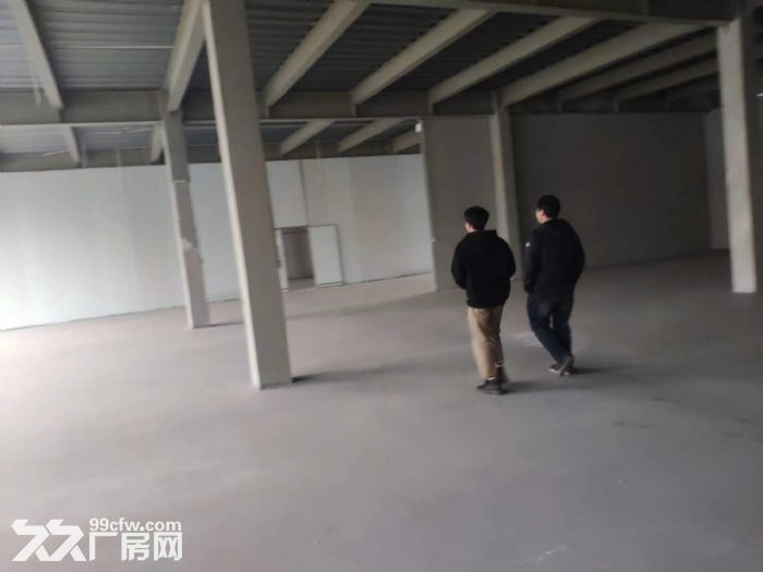 非中介)温江标准厂房出租800−10000㎡-图(1)