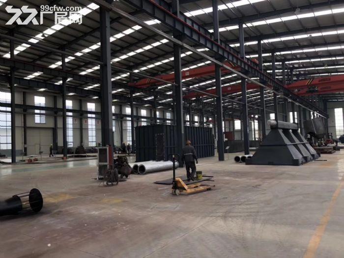 出售绿天使(潍坊)高新技术产业园区厂房-图(1)