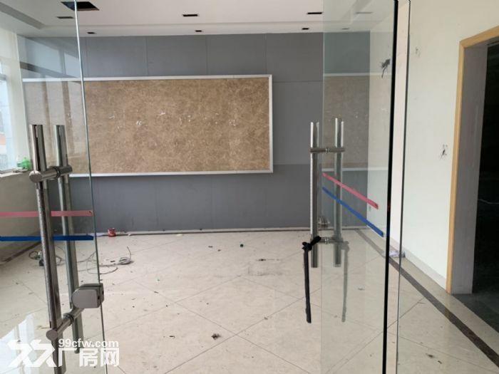 江海高新工业园4000方厂房出租带装修带办公室-图(2)