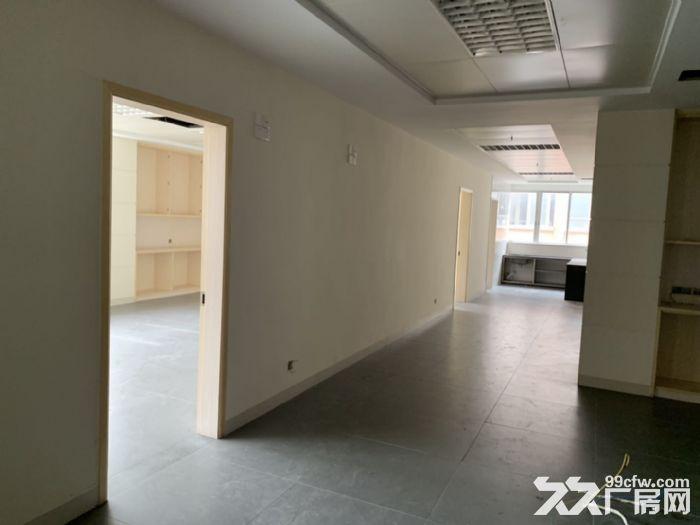 江海高新工业园4000方厂房出租带装修带办公室-图(6)