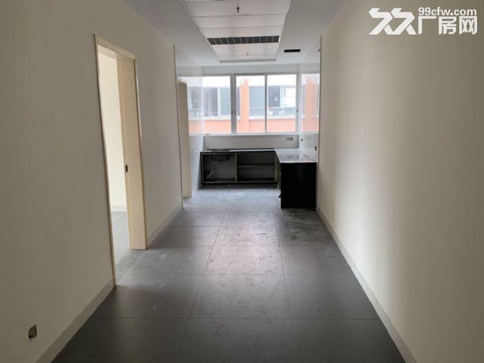 江海高新工业园4000方厂房出租带装修带办公室-图(4)