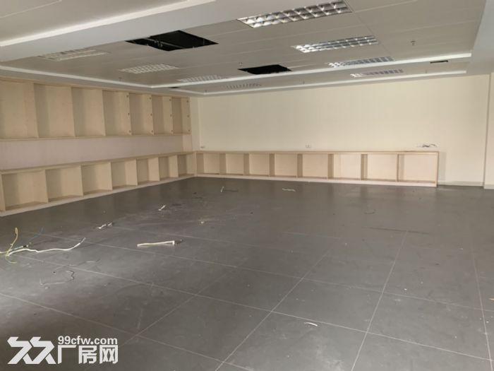 江海高新工业园4000方厂房出租带装修带办公室-图(7)