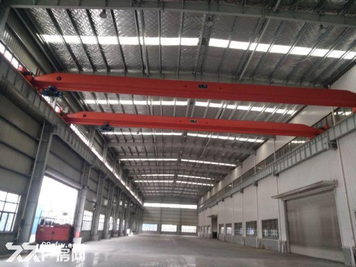 新建钢结构厂房仓库4500平无公摊区税收要求-图(1)