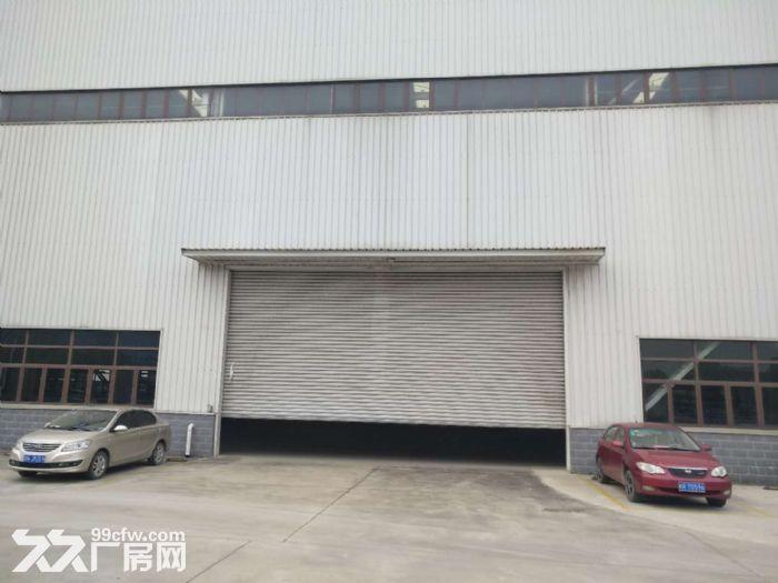 新建钢结构厂房仓库4500平无公摊区税收要求-图(2)