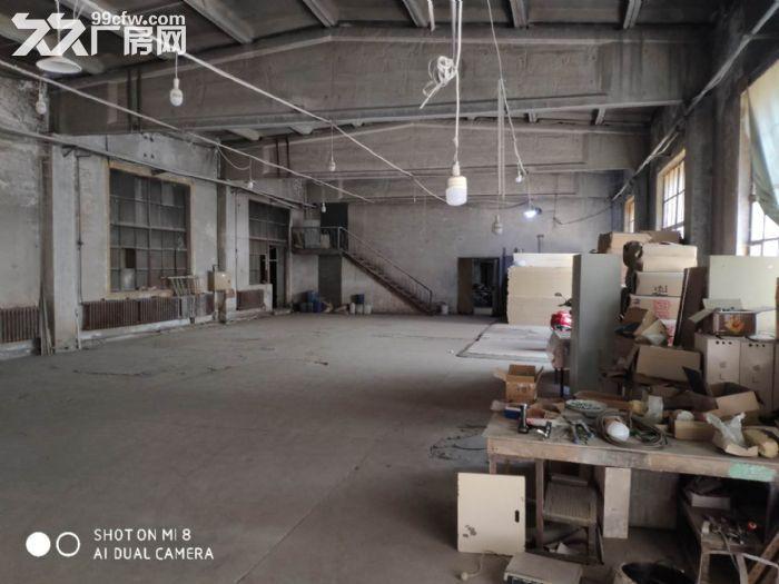 江北利民开发区厂房出租(可分租)-图(6)