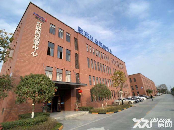 50年产权大小可分全新厂房招租出售可按揭-图(7)