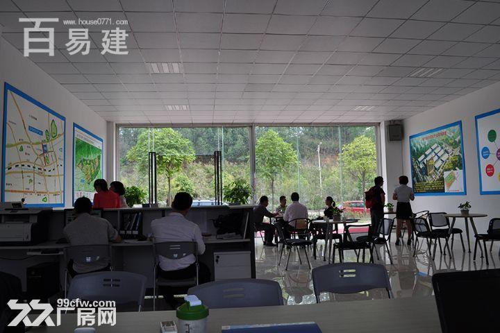 有预售证,卖仓库,找仓房,就来现代联华文化产业园-图(3)