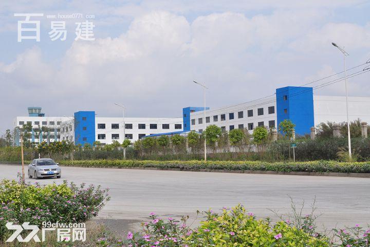 有预售证,卖仓库,找仓房,就来现代联华文化产业园-图(4)