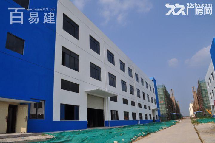 有预售证,卖仓库,找仓房,就来现代联华文化产业园-图(6)