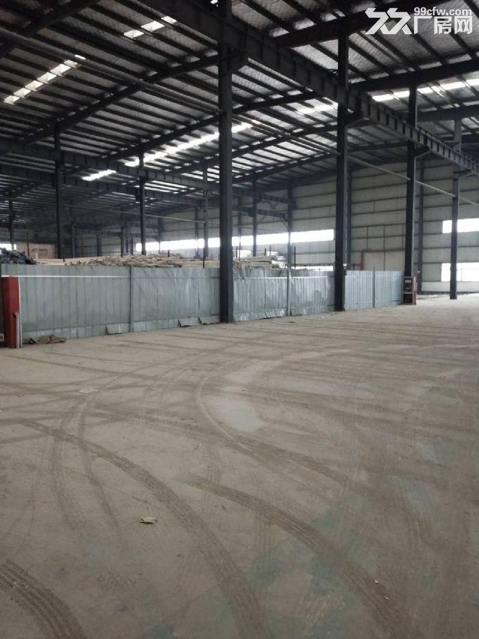 蚌埠市高新技术开发区多处厂房出租-图(1)