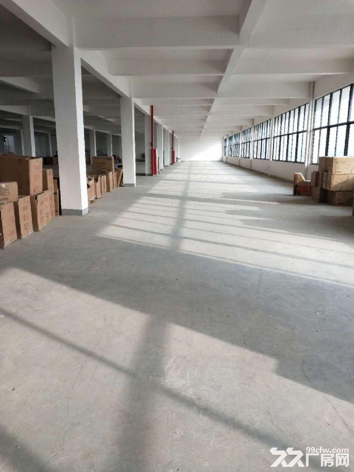 蚌埠市高新技术开发区多处厂房出租-图(2)