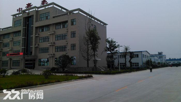 2600平方米两层独栋工业园区厂房仓库近港区尉氏南环出租-图(4)