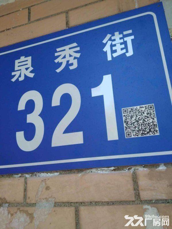 丰泽市区悦华酒店旁阳光巴黎3房125带前后双阳台-图(8)