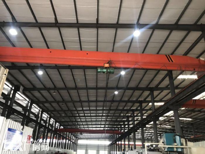 高新区高陂片3000钢结构厂房出租-图(2)