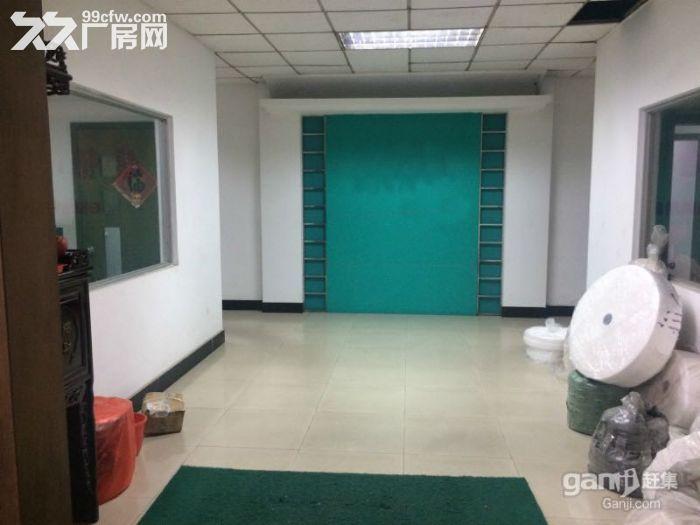 新会区睦州新沙楼上2600方厂房出租可分租-图(4)
