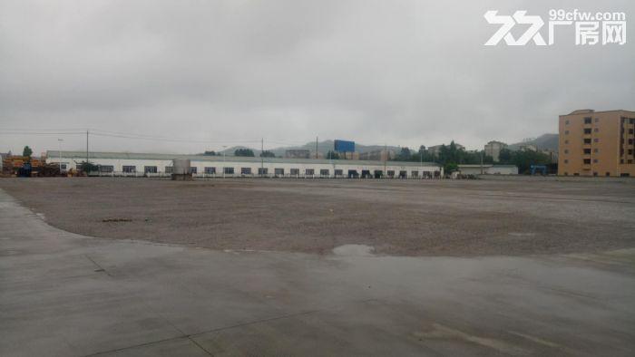 柳江新兴高速路口大型停车场、大型场地出租-图(2)