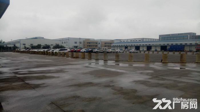 柳江新兴高速路口大型停车场、大型场地出租-图(5)