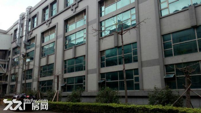 南屏科技园350−530−5000平方厂房出租-图(1)