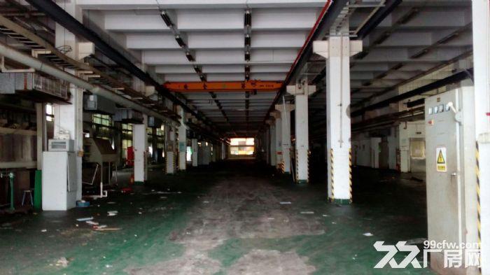 南屏科技园350−530−5000平方厂房出租-图(4)