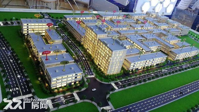 大量厂房出售500−1000方、独栋、独立产权-图(1)