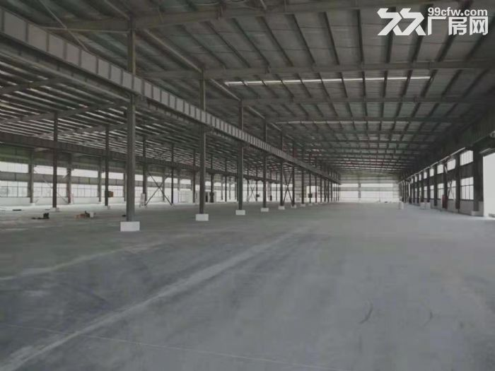 漳州物流园65000平方招租-图(1)