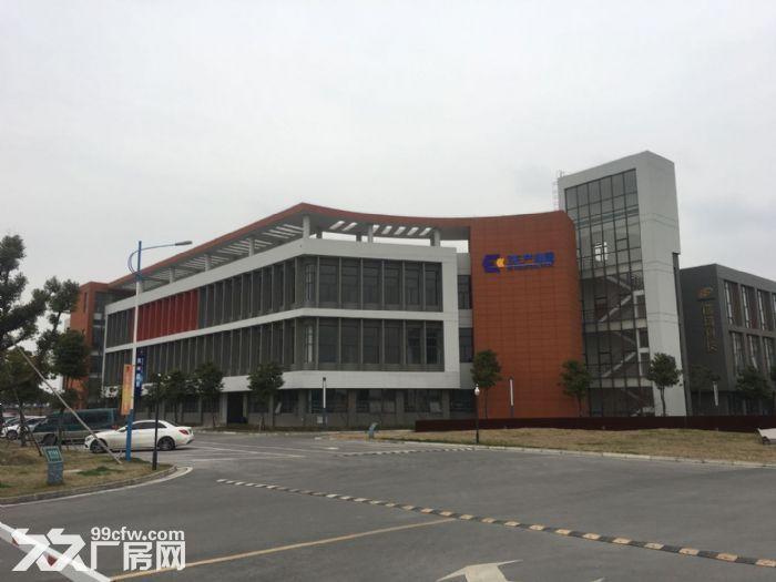 苏州相城区3E产业园厂房/仓库出租-图(7)