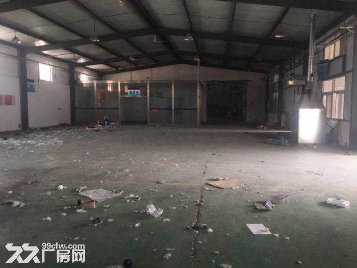 顺义北小营镇1000平米标准厂库房独门独院-图(2)