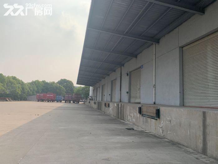 卸货平台!消防喷淋!一楼3000平园区胜浦机械厂房-图(6)