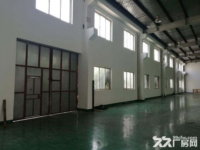 可短租!吴江经济开发区一楼400平机械加工厂房出租-图(3)