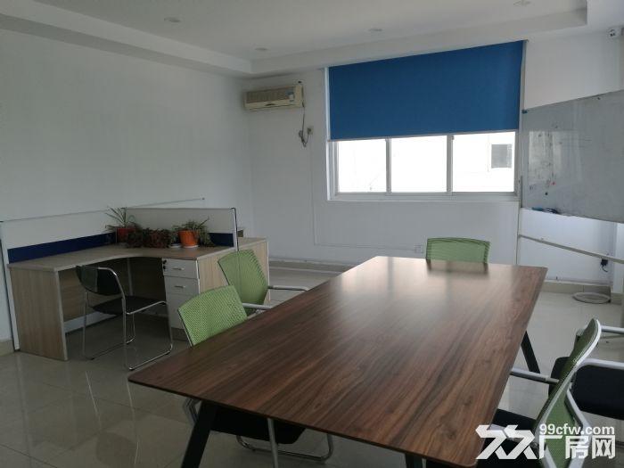可短租!吴江经济开发区一楼400平机械加工厂房出租-图(4)