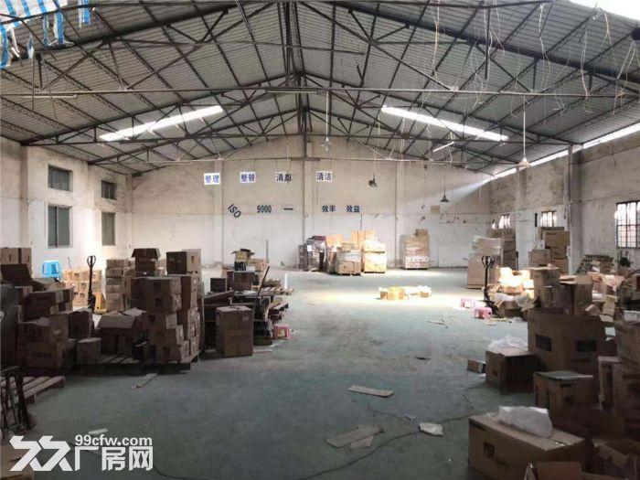 石基独仓960方出租、中高8米-图(3)