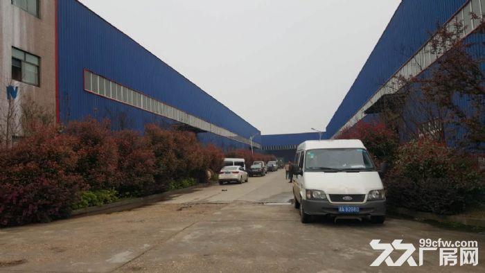 价格优惠厂房仓库办公楼招租-图(5)