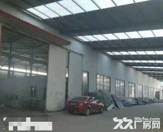个人厂房急招租,济南市中区大型厂房仓库招租,3000平以上都可分租-图(4)