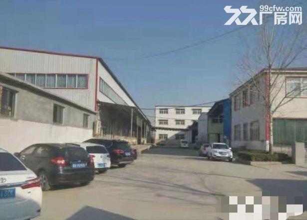 个人厂房急招租,济南市中区大型厂房仓库招租,3000平以上都可分租-图(3)