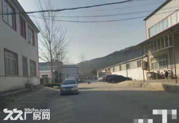 个人厂房急招租,济南市中区大型厂房仓库招租,3000平以上都可分租-图(2)