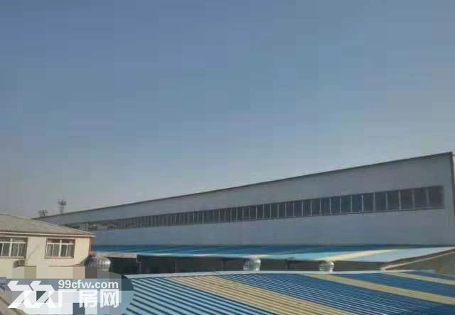 个人厂房急招租,济南市中区大型厂房仓库招租,3000平以上都可分租-图(1)