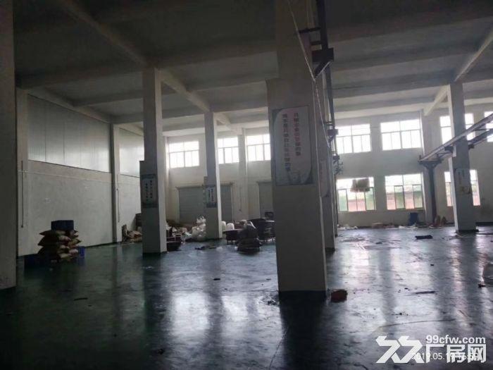 江海高新区标准厂房1500方出租带行吊带装修-图(1)