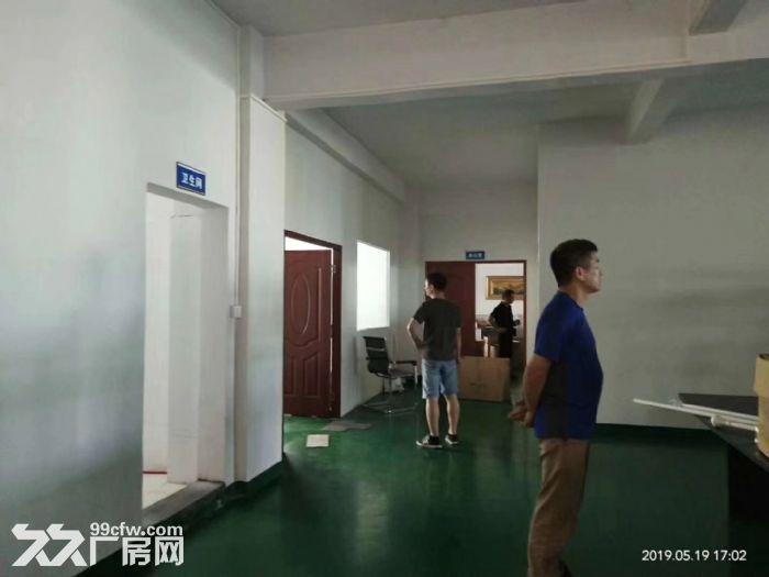 江海高新区标准厂房1500方出租带行吊带装修-图(4)
